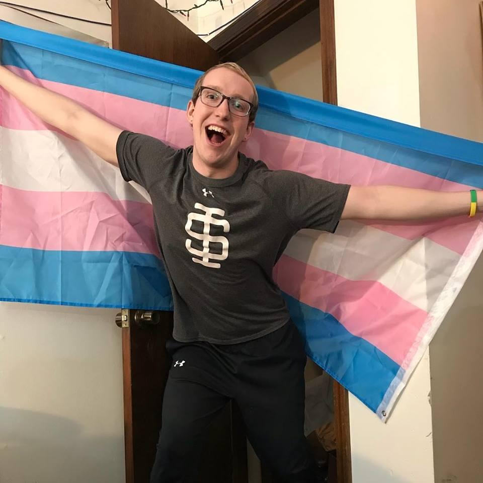 want to meet transgender
