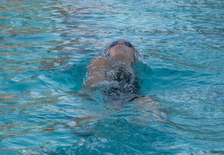 Teen Regan Smith Wins 100 Back At Tyr Pro Swim Series Santa Clara Swimming World News