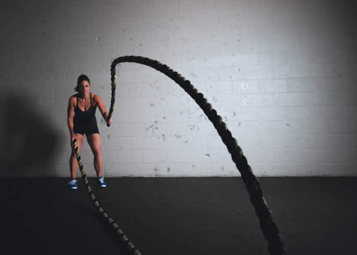 crossfit-rope-workout