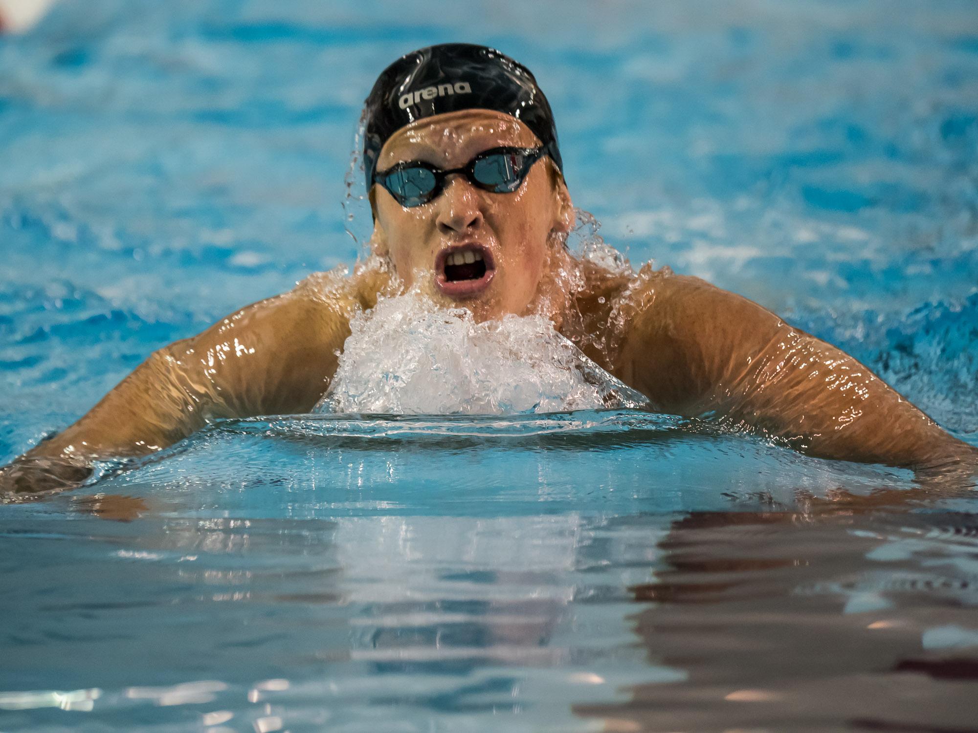 Mason Manta Rays And Terrapins Swim Team Set Up Thrilling Finale