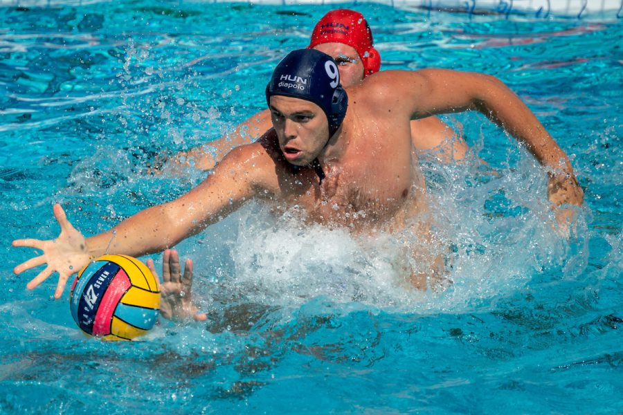 Hungary Claims 2018 FINA Men s Water Polo World Cup - Swimming World News bd8d46cafe