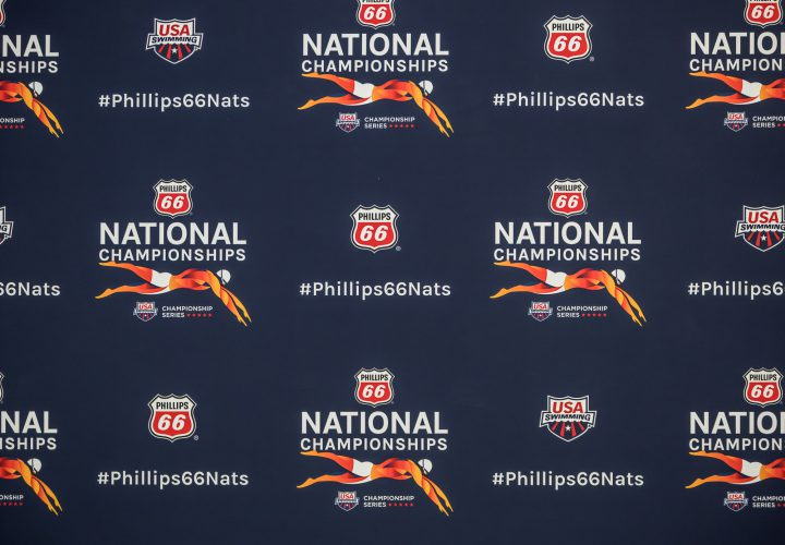 Regan Smith Cruises To 200 Back Top Seed At Phillips 66 Nationals ...