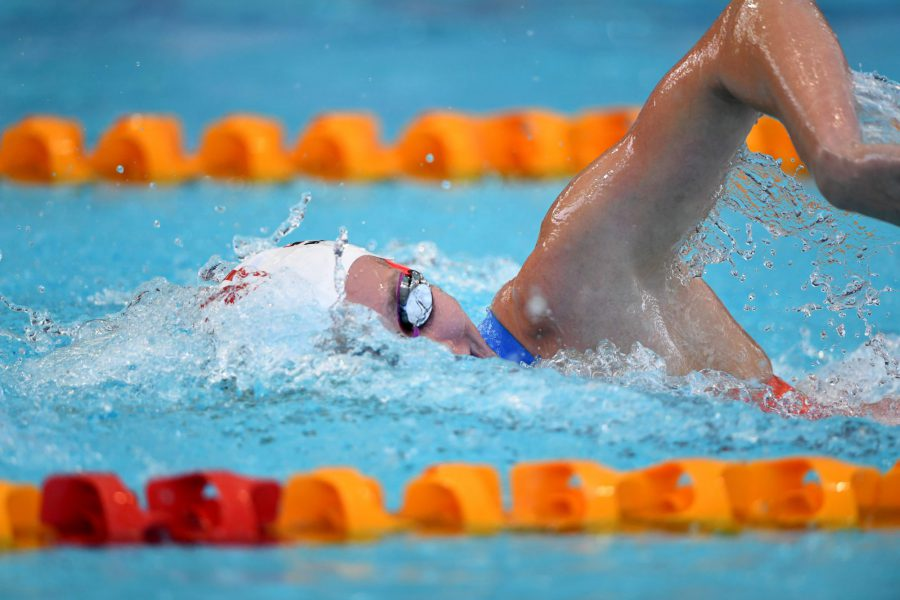 Ariarne Titmus Is Showing Things We Have Only Seen From...Katie Ledecky - Swimming World News
