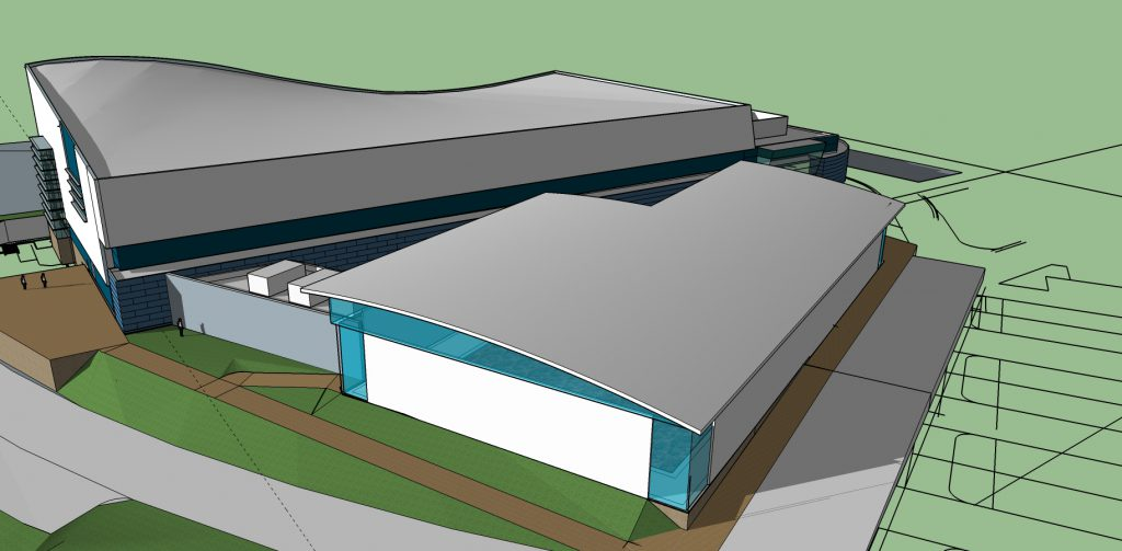 greensboro-aquatic-center-rendering