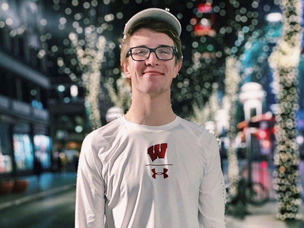 Brendan Eckerman Wisconsin