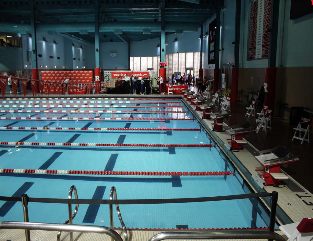 speedo-winter-invitational-rutgers-venue