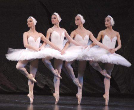 Russian Natl Ballet Swan Lake