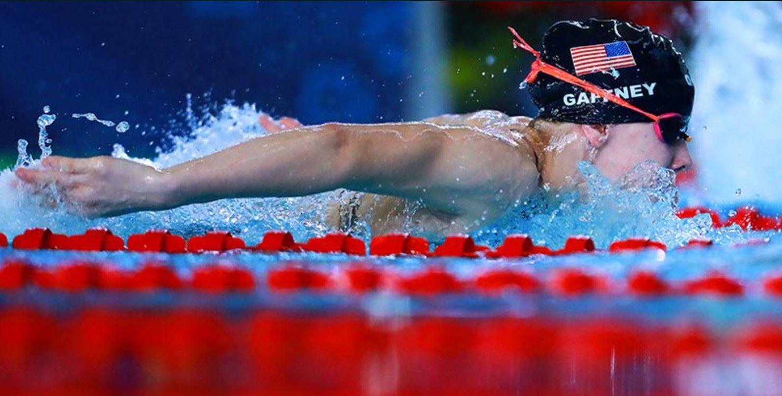 Julia Gaffney Opens 2019 World Para Swimming World Series with S7 100 Back World Record - Swimming World News