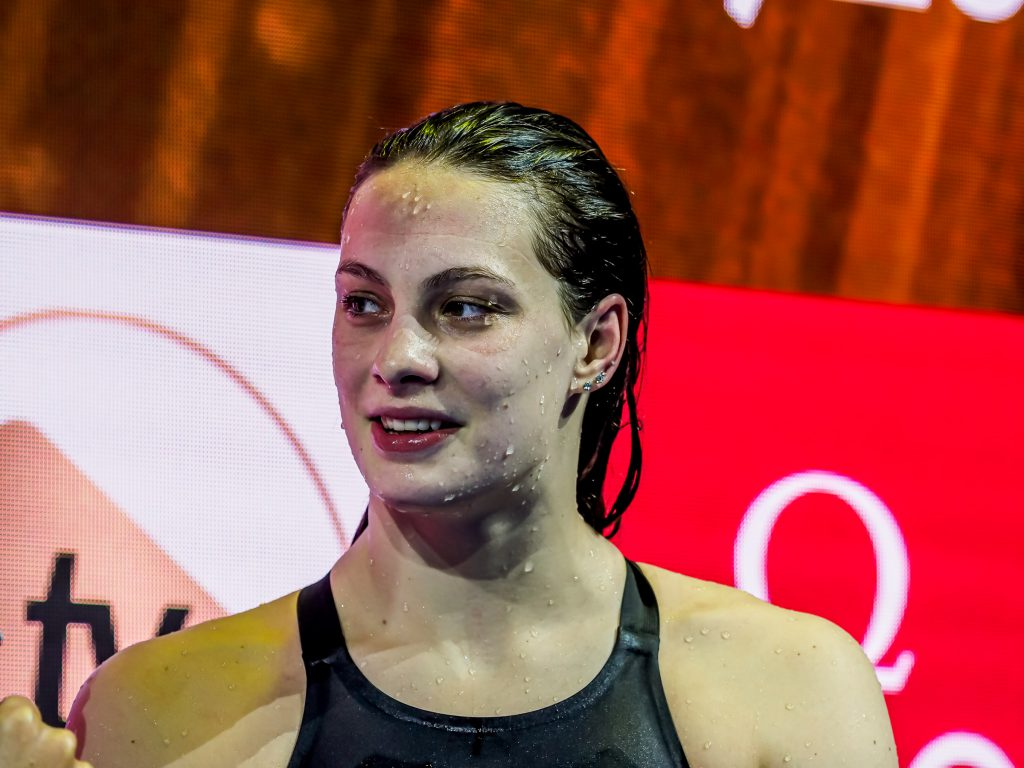 Penny Oleksiak Is More Mature Than She Was in 2016 And Ready to Show What Canada is Made of in 2020 - Swimming World News